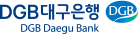 대구은행 로고