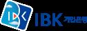 IBK기업은행 로고